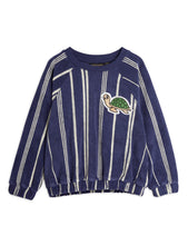 Load image into Gallery viewer, Turtle Terry Sweatshirt