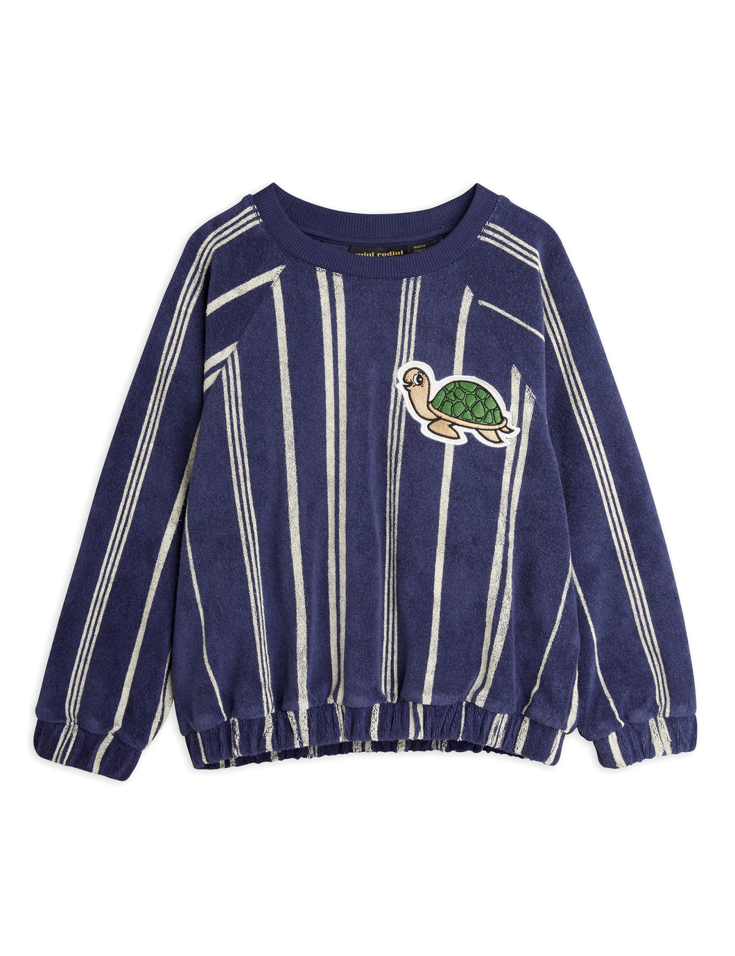 Turtle Terry Sweatshirt