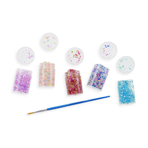 Mini Dots Pixie Paste Glitter Glue