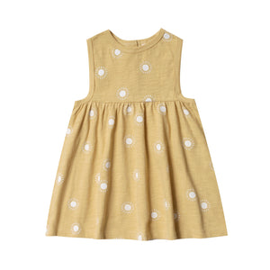 Sunburst Layla Dress (LAST ONE 2/3y)