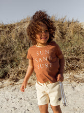 Load image into Gallery viewer, Sun Sand Surf Basic Tee