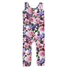Load image into Gallery viewer, Roses Roro Romper
