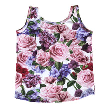 Load image into Gallery viewer, Roses Tank Top
