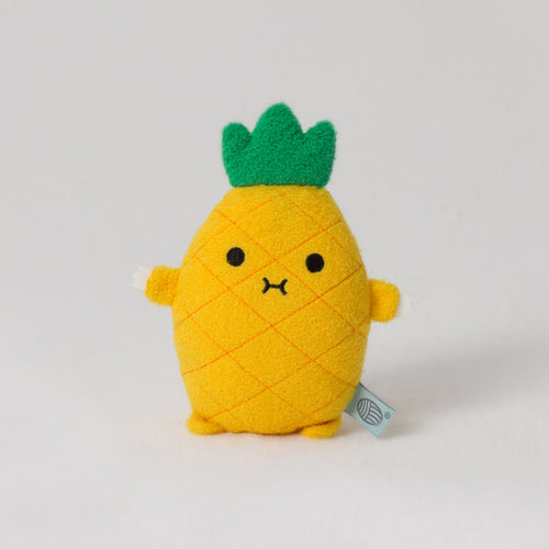 Riceananas Mini Plush - Pineapple