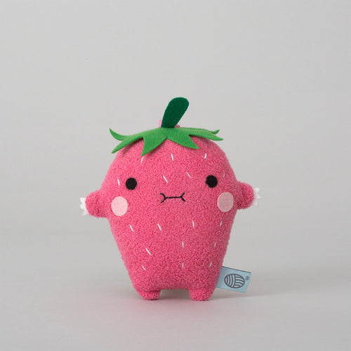 Ricesweet Mini Plush - Strawberry