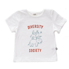 Load image into Gallery viewer, Diversity Tee Shirt