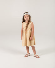 Load image into Gallery viewer, Sunburst Layla Dress (LAST ONE 2/3y)