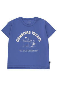 Gambita's Treats Tee