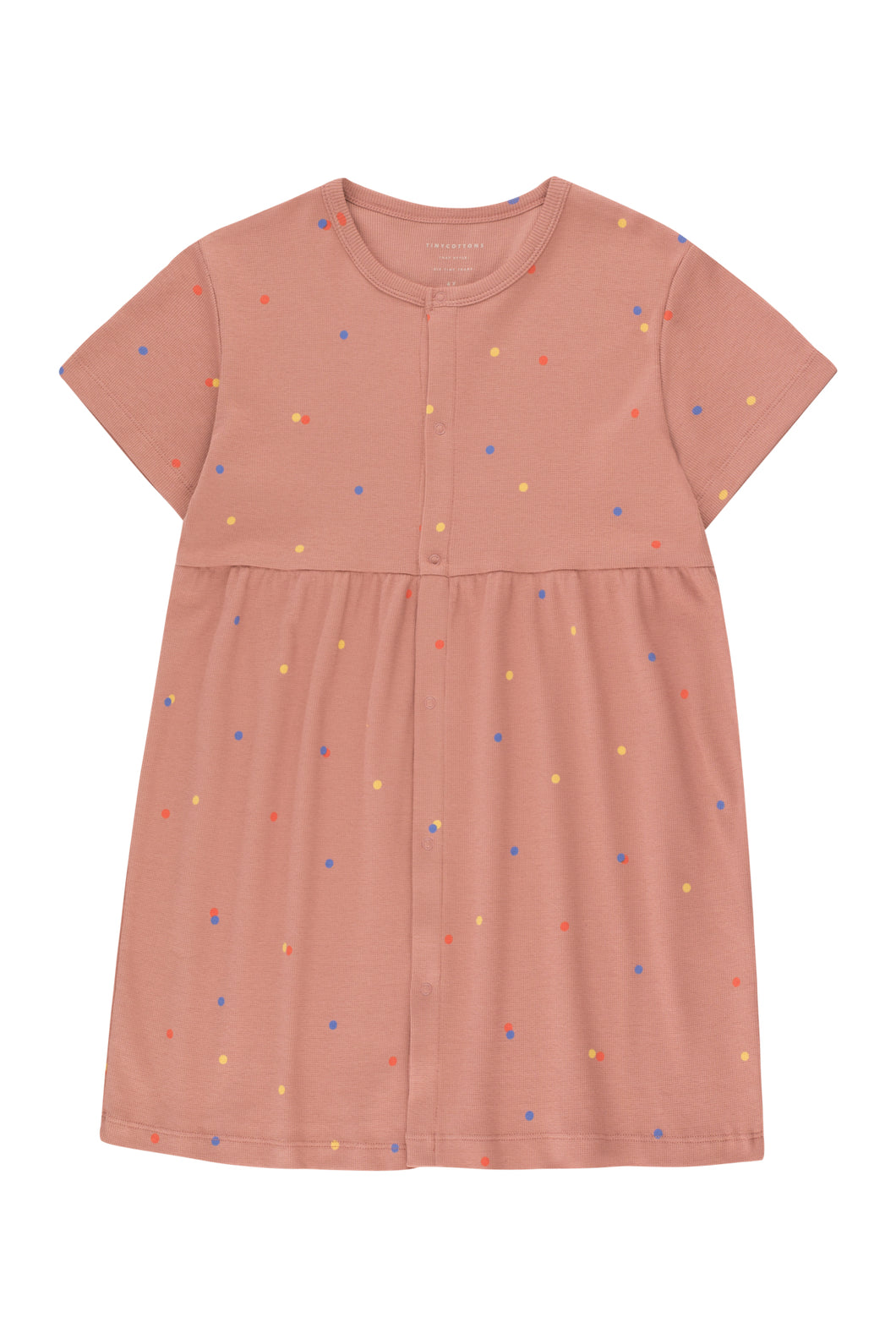 Ice Cream Dots Dress