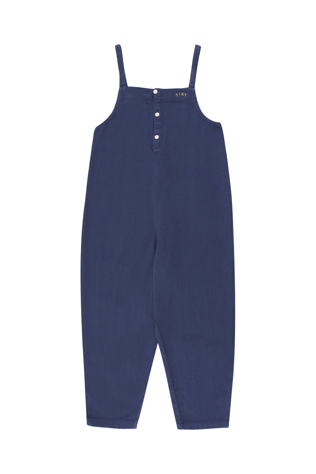 Solid Dungaree
