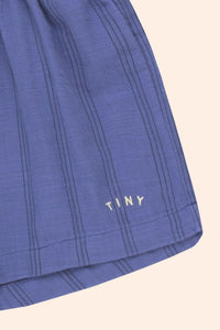 Stripes Tiny Short