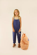 Load image into Gallery viewer, Solid Dungaree