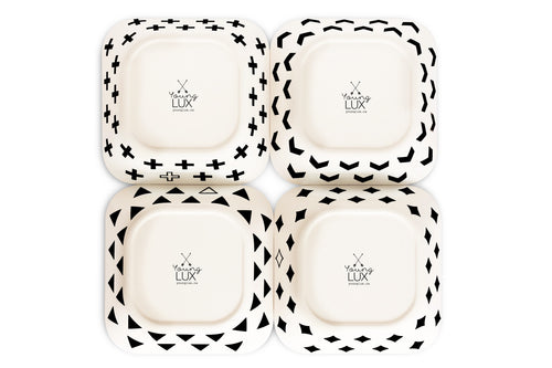 The Scandinavian Series - Bowl Set