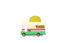 Load image into Gallery viewer, Taco Van