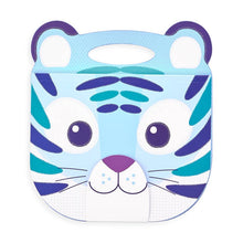 Load image into Gallery viewer, Carry Along Sketchpad - Tiger