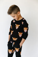 Load image into Gallery viewer, Tiger Allover T-Shirt
