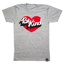Load image into Gallery viewer, Be Kind Heart T-Shirt - Adult