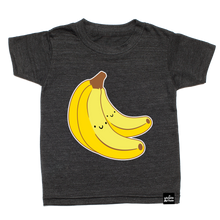 Load image into Gallery viewer, Kawaii Banana Bunch T-Shirt