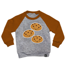 Load image into Gallery viewer, Kawaii Cookies Sweatshirt