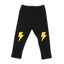 Load image into Gallery viewer, Lightning Bolt Leggings