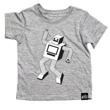 Load image into Gallery viewer, PRE-SALE: Robot T-Shirt