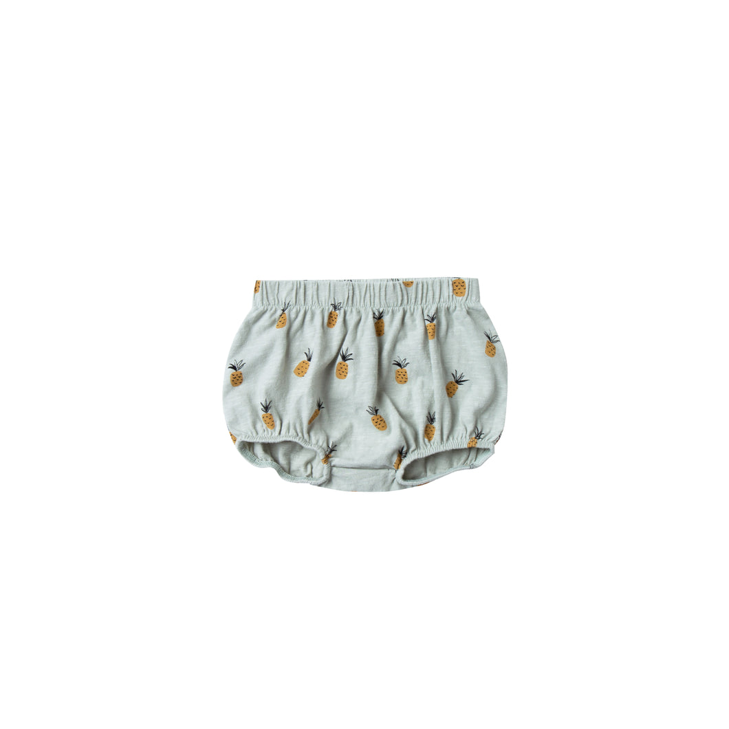 Pineapple Bloomers (LAST ONE 3-6mo)