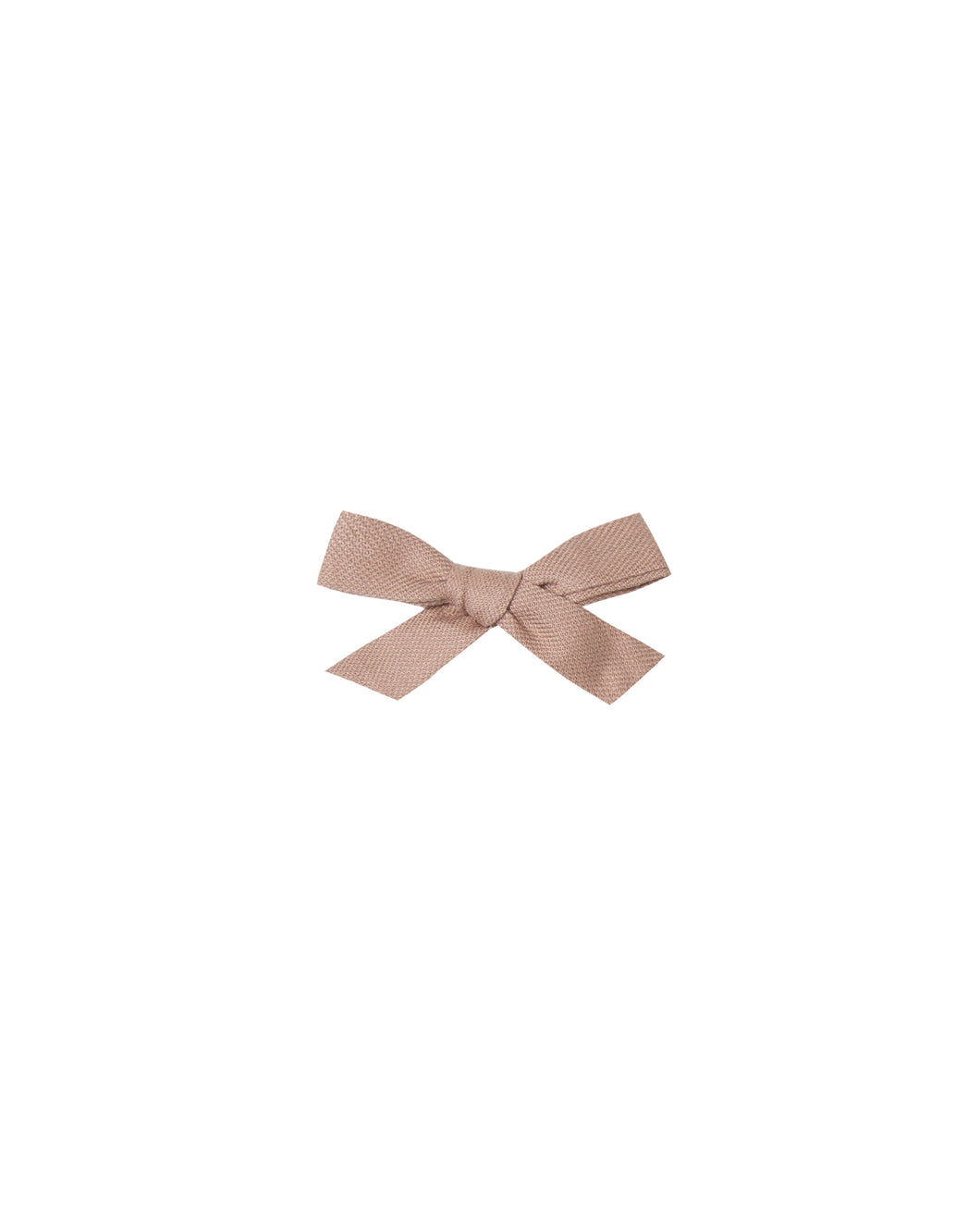 Truffle Bow on Clip