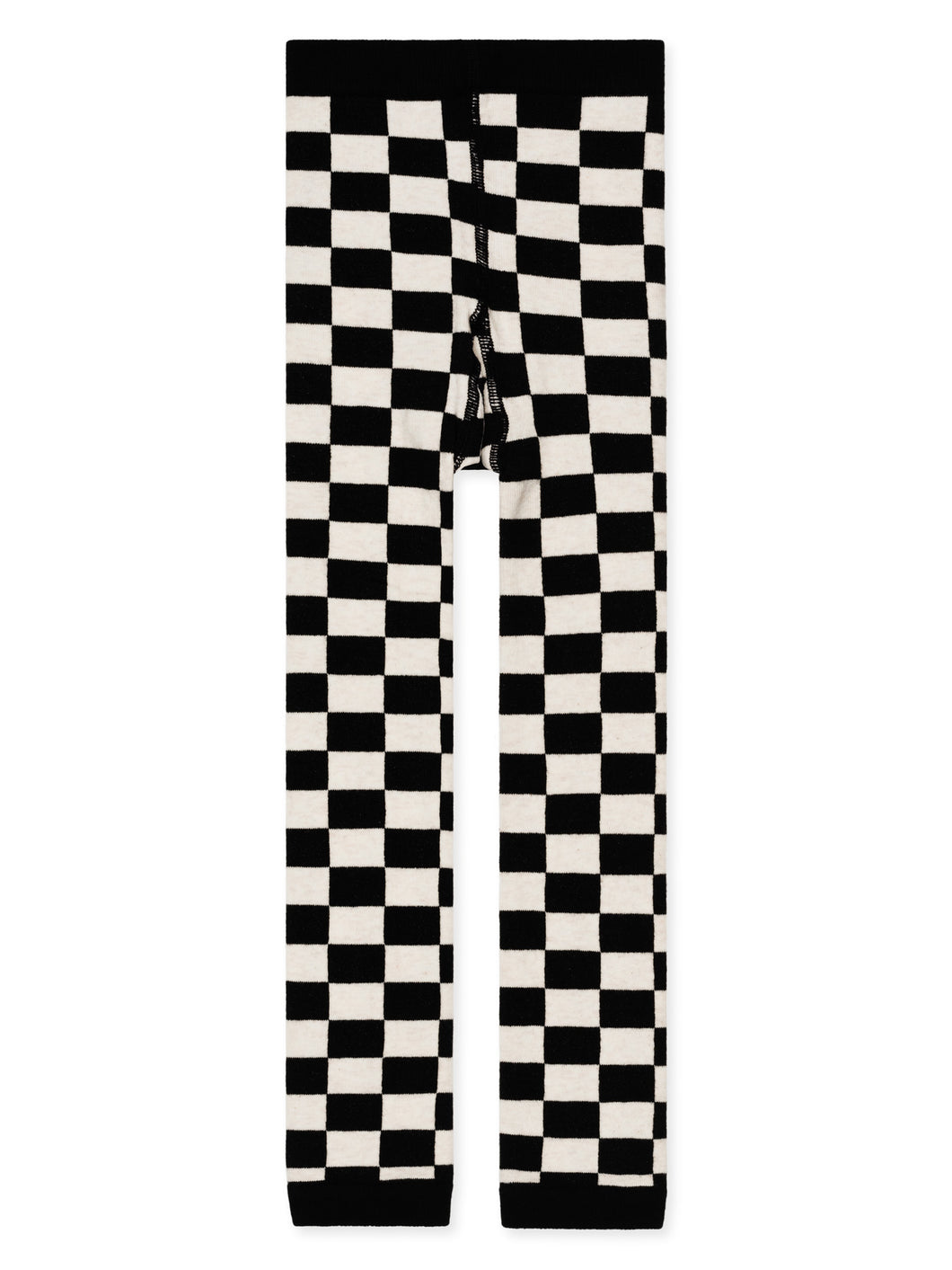 King Checker Legging