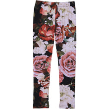 Load image into Gallery viewer, Floral Leggings (LAST ONE 12/18mo)