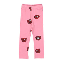 Pink Raspberry Leggings