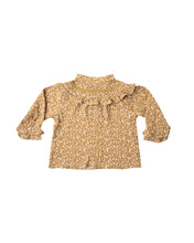 Marigold Savannah Blouse (LAST ONE 6-7y)