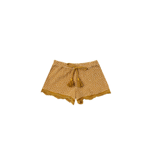 Seeds Scallop Short (ONLY 6/7)