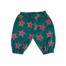 Load image into Gallery viewer, Starfish Knee Shorts (LAST ONE 6/12mo)