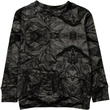 Black Bag Sweatshirt