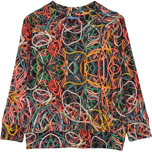 Rubber Bands Sweatshirt