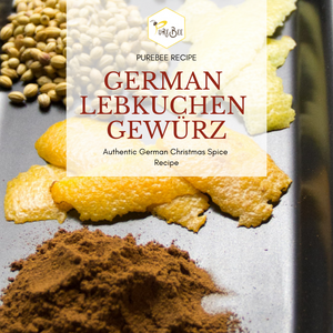 German Christmas Spice Recipe