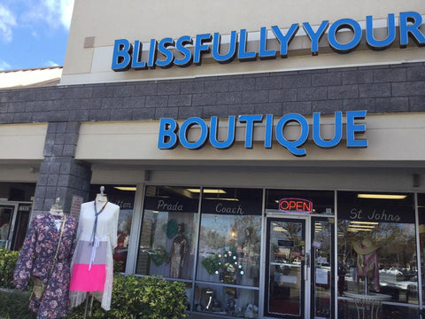 best consignment shops in tampa