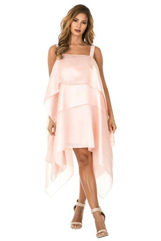 Organza Dress - Blissfully Yours Tampa