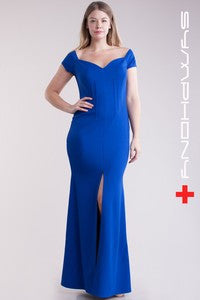 Prom Dress - Blissfully Yours Tampa