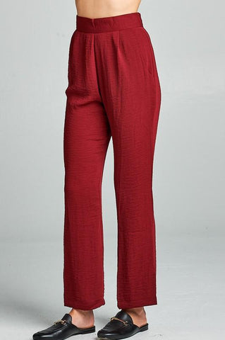 Crop Pants - Blissfully Yours Tampa