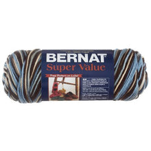 Bernat Super Value - Wedgewood - Yarnia Craft Closet