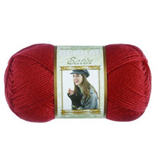 Bernat Satin - Rouge - Yarnia Craft Closet