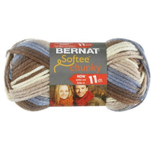 Bernat Softee Chunky - Nature's Way - Yarnia Craft Closet