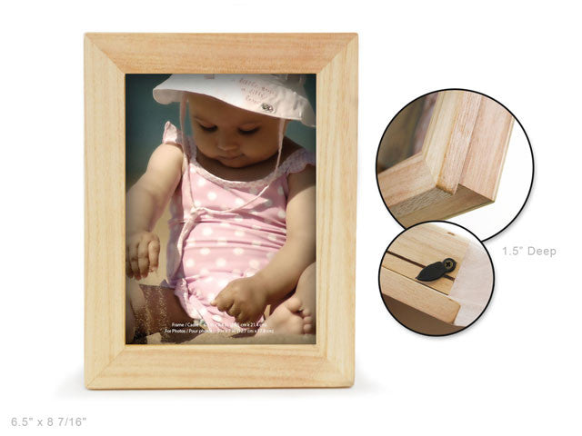 Memory Photo Box - Yarnia Craft Closet