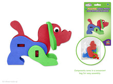 Foam Animal Puzzles - Yarnia Craft Closet