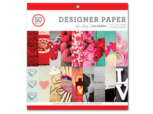 ColorBok : Paperstack : 12x12 in - Yarnia Craft Closet