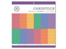 ColorBok : Cardstock : 12x12 in - Yarnia Craft Closet