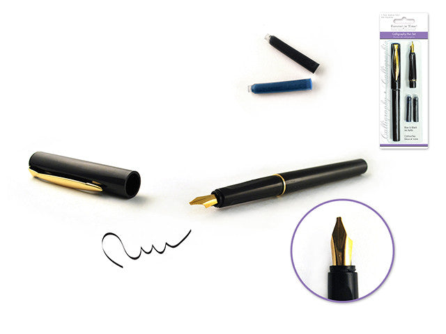 Starter Calligraphy Pen Set