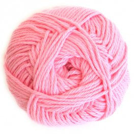 Cotton - Light pink - Yarnia Craft Closet