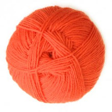 Knitca - Sock yarn : Various colours